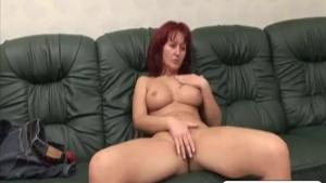 Busty redhead babes fetish fucking pool