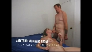 Marvelous nurse and horny doctor are having a nice outdoor sex action, while on the job desk